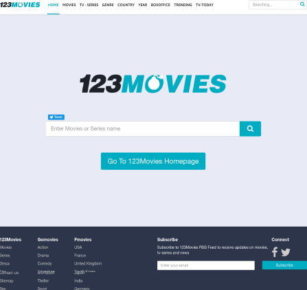 """The """"123Movies la"""" domain has been one of the most popular streaming websites over the past several years for watching movies and TV shows online."""