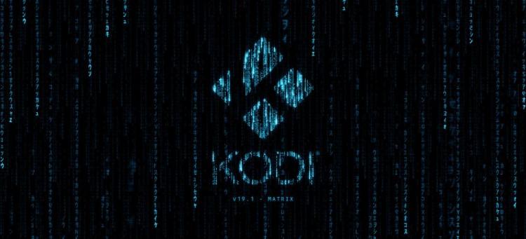 launch kodi
