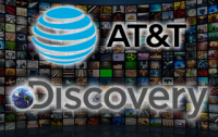 att partnering with discovery