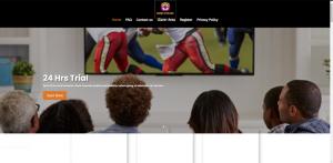 gemini streamz website