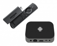 IPTV boxes allow users to install and side-load applications that will provide endless options for live TV.