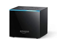 iptv box fire tv cube