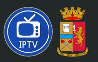 italian police shut down iptv