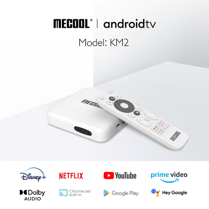 MECOOL KM2 Review