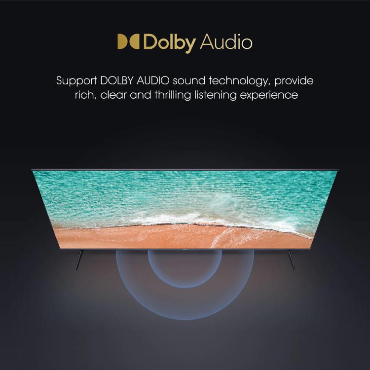 mecool km2 review Audio codecs