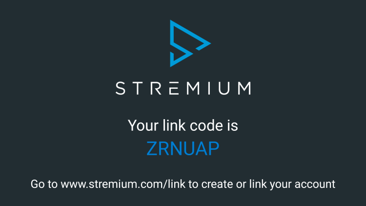 That's it! You have installed the Stremium app on your Firestick/Fire TV.