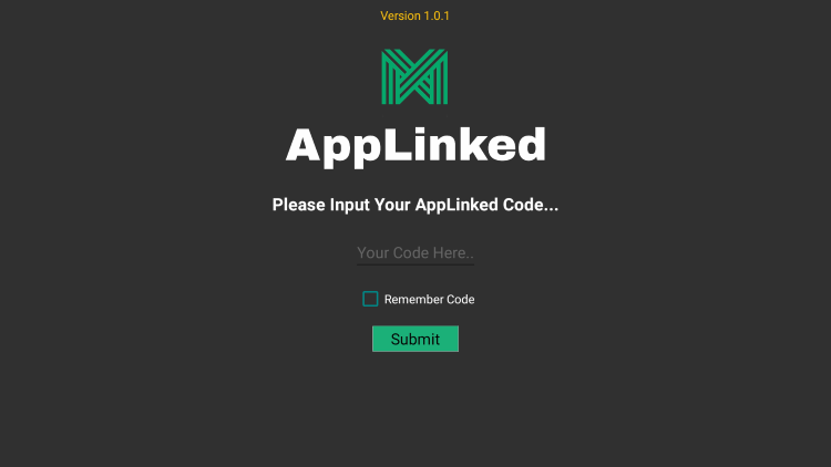 That's it! You have successfully installed AppLinked APK.