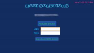 ks hosting iptv