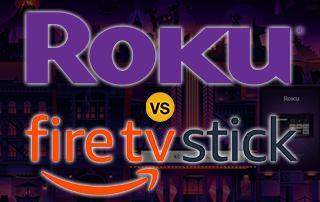 roku vs firestick