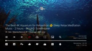 smarttubenext ad free youtube app