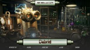 steampunk kodi build debrid