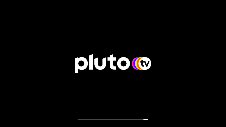 Launch pluto tv and wait a few seconds before you watch hunger games online