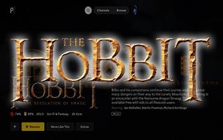 watch the hobbit