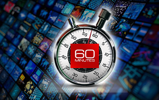 what time is 60 minutes on