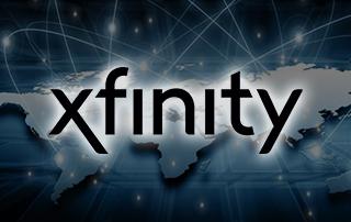 xfinity torrenting