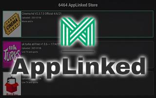 applinked codes