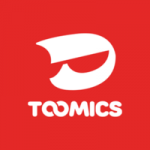 Toomics is also available as an application available within popular app stores for any Streaming Device.