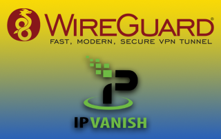 WireGuard on IPVanish VPN