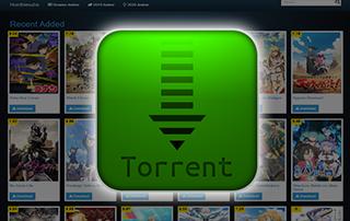 anime torrents