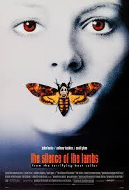 best halloween movies silence of the lambs
