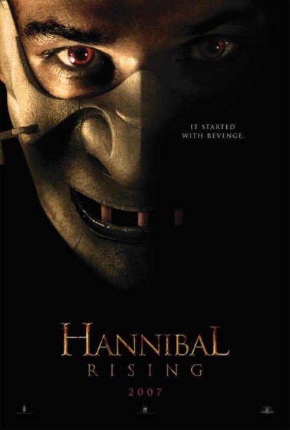 best halloween movies hannibal