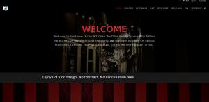 beyond iptv website