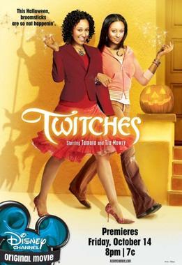 disney halloween movies twitches
