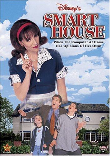 disney halloween movies smart house
