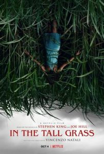 halloween movies on netflix in the tall grass