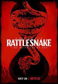 best halloween movies on netflix rattlesnake