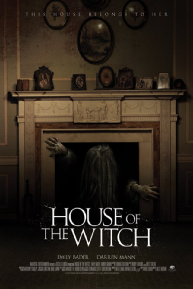 house of the witch netflix