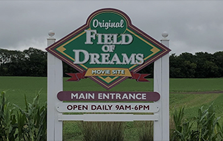 how to watch field of dreams game