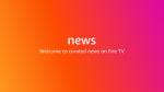 stream local channels amazon news app