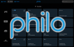 philo local channels