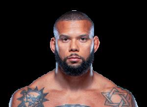 Santos vs Walker ufc fight night - thiago santos bio