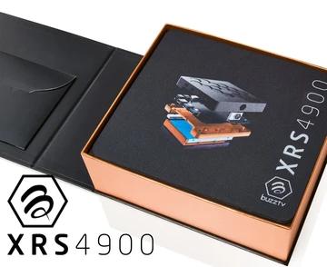 BuzzTV XRS 4900 Packaging