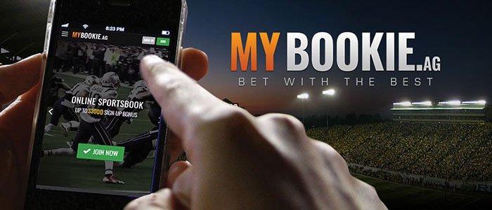 college football odds mybookie