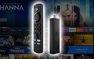 fire tv stick 4k max review
