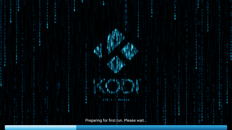 That's it! You have installed Kodi on Firestick using the Unlinked app store.
