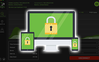ipvanish wireguard protocol