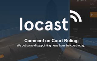 locast court decision