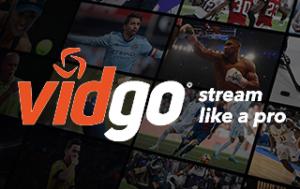 watch college football online free vidgo