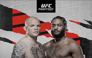 watch smith vs spann ufc fight night