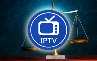 Universe IPTV to Pay DISH for Copyright Damages