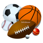 Dofustream is a popular Streaming App for live sports that can be installed on just about every Android device.