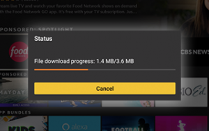 how to download apps on firestick