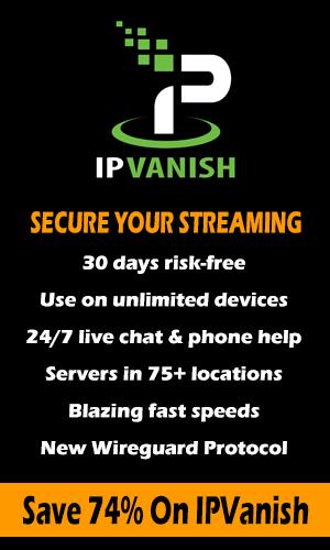 Save on VPN