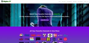 joker iptv website