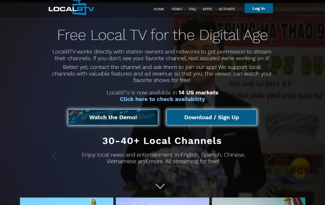 localbtv channels